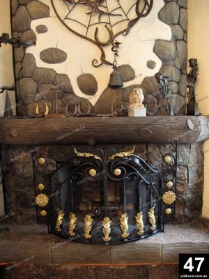 Камінне приладдя, аксесуари для каміна Черкаси. Каминные аксессуары Черкассы