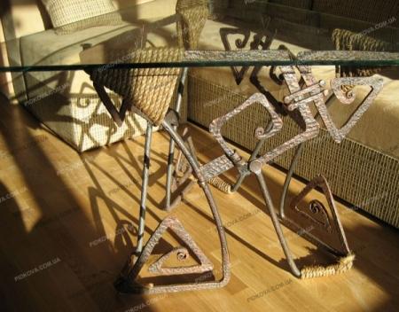 Ковані меблі