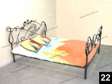 кована кровать, кровать кована, кована мебель, кованая кровать, кровать кованая, кованая мебель, ковка, ковка черкассы